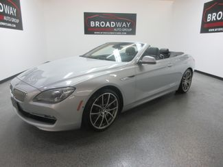 2012 BMW 650i NAV/LEATHER/NICE! Farmers Branch, TX
