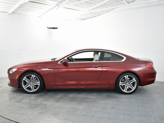 2012 BMW 650i 650i
