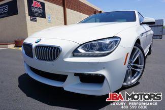 2012 BMW 650i 6 Series 650 i M Sport Pkg Coupe ~ 37k LOW MILES! | MESA, AZ | JBA MOTORS in Mesa AZ