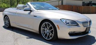 2012 BMW 650i St. Louis, Missouri
