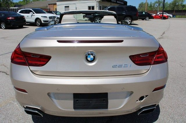 2012 BMW 650i St. Louis, Missouri 9