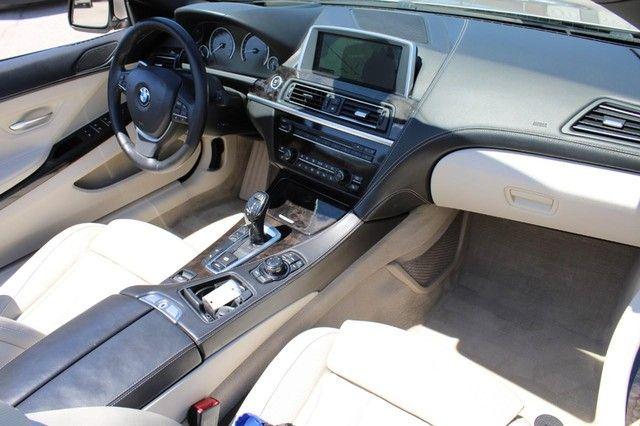 2012 BMW 650i St. Louis, Missouri 11