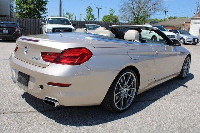 2012 BMW 650i St. Louis, Missouri 3