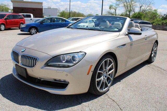 2012 BMW 650i St. Louis, Missouri 6
