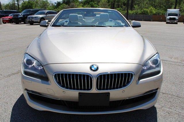 2012 BMW 650i St. Louis, Missouri 7
