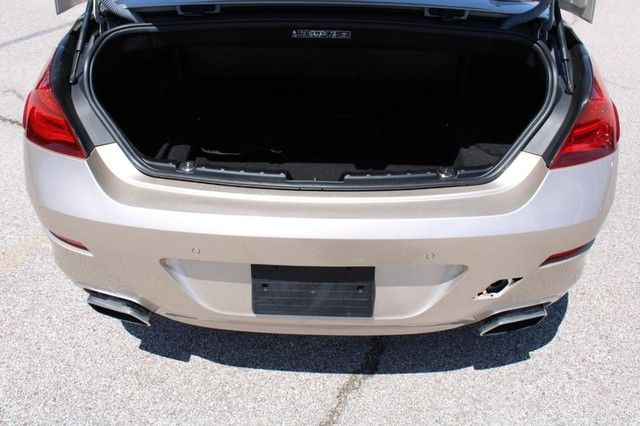 2012 BMW 650i St. Louis, Missouri 8