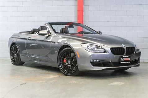 2012 BMW 650i  in Walnut Creek