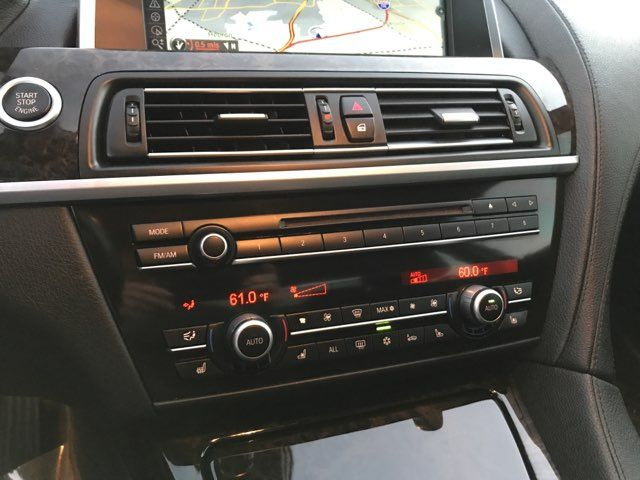 2012 BMW 650i xDrive in Carrollton, TX 75006