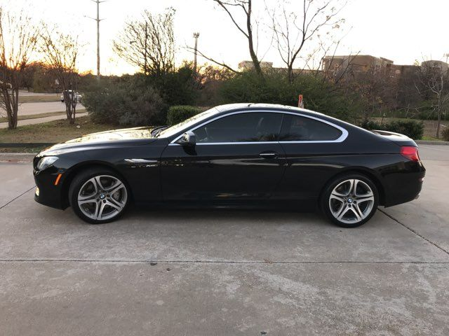 2012 BMW 650i xDrive in Carrollton, TX 75006