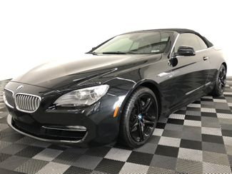2012 BMW 650i xDrive 650i Convertible in Lindon, UT 84042