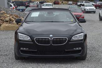 2012 BMW 650i xDrive Naugatuck, Connecticut 11