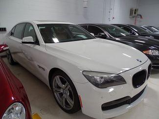 2012 BMW 7 Series 750Li in Marietta, GA 30067
