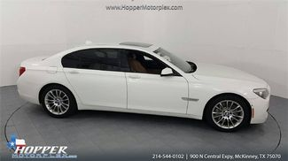 2012 BMW 7 Series 750Li in McKinney Texas, 75070