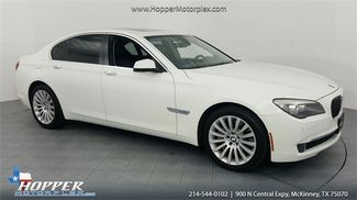 2012 BMW 7 Series 750i in McKinney Texas, 75070