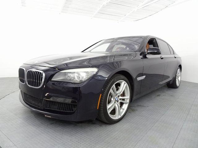 2012 BMW 7 Series 760Li in McKinney, Texas 75070