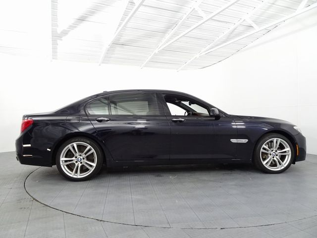 2012 BMW 7 Series 760Li in McKinney, Texas 75070