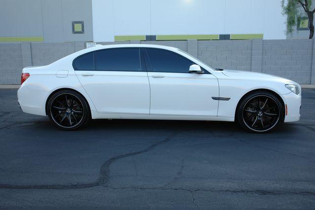 2012 BMW 7-Series 740Li in Phoenix Az., AZ 85027