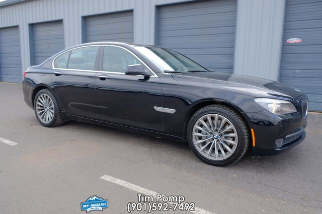 2012 BMW 740i in Memphis, Tennessee 38115