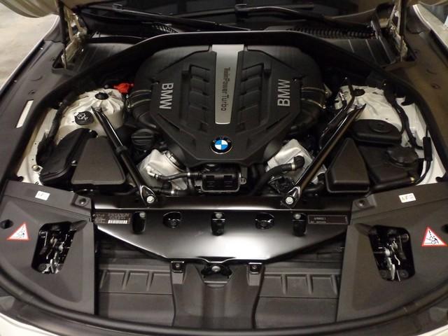 2012 BMW 750i Austin , Texas 27