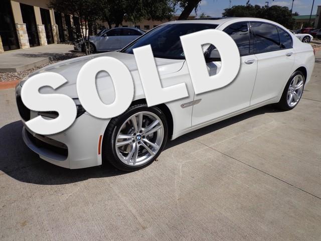 2012 BMW 750i Austin , Texas 0