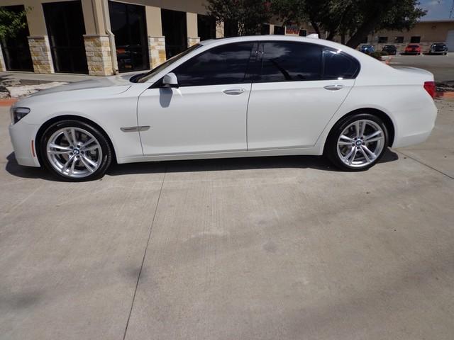 2012 BMW 750i Austin , Texas 2