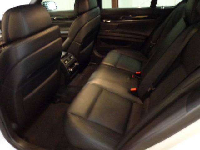 2012 BMW 750i Austin , Texas 18