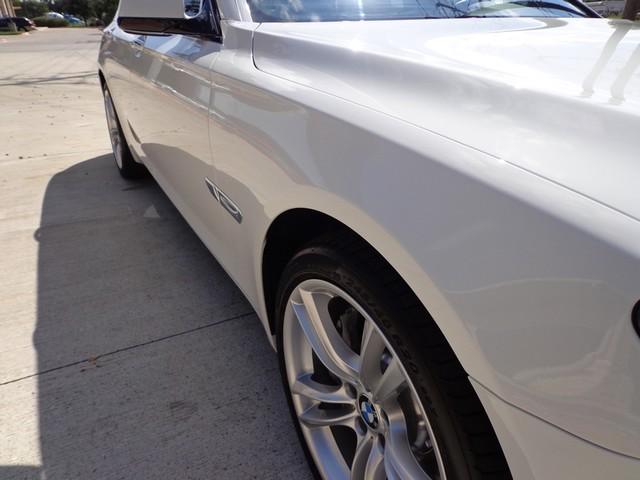 2012 BMW 750i Austin , Texas 11