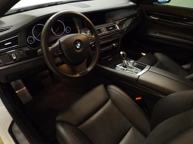 2012 BMW 750i Austin , Texas 16