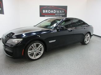2012 BMW 750i M SPORT/NAV/ROOF Farmers Branch, TX