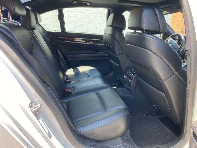 2012 BMW 750i 750i Madison, NC 9