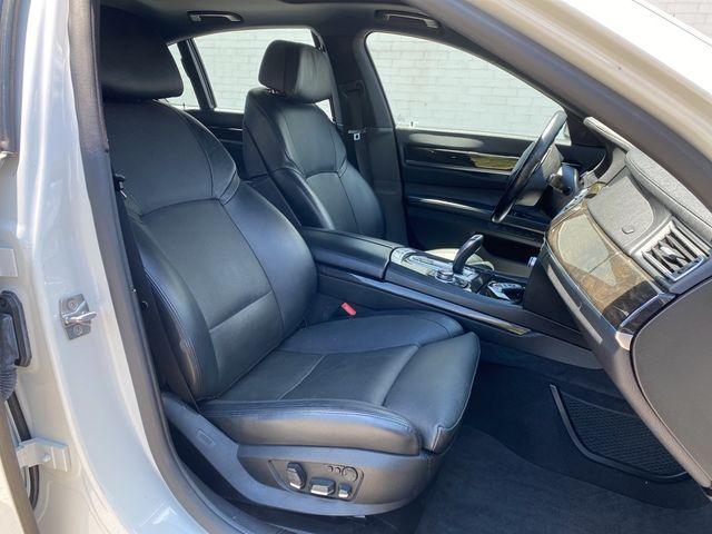2012 BMW 750i 750i Madison, NC 13