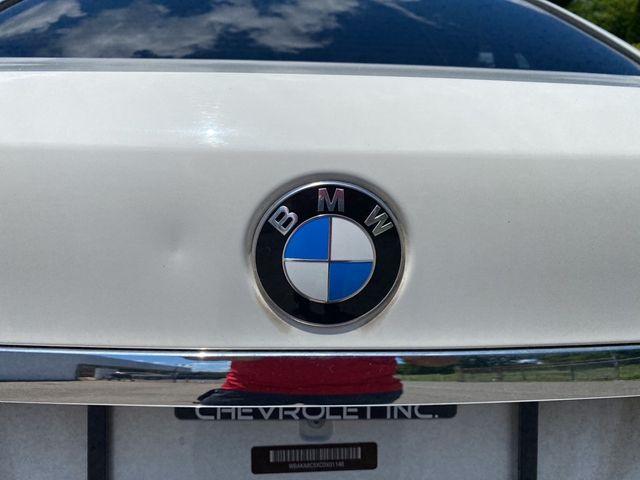 2012 BMW 750i 750i Madison, NC 16