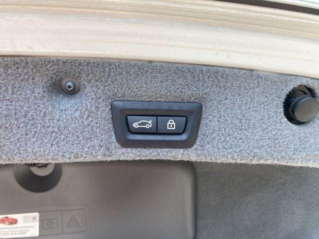 2012 BMW 750i 750i Madison, NC 19