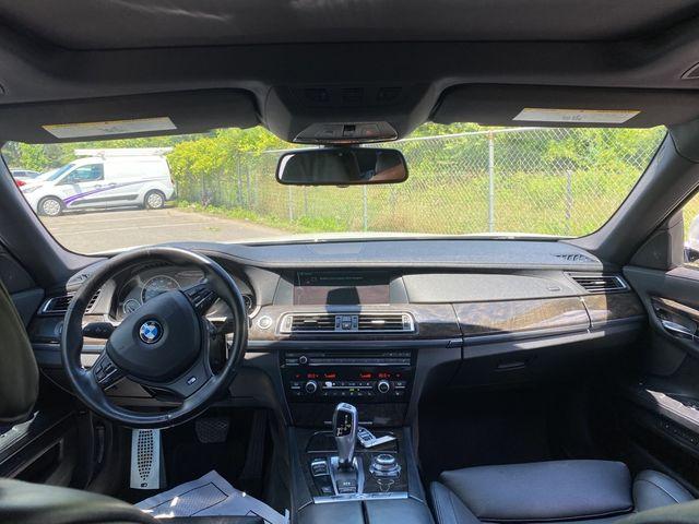 2012 BMW 750i 750i Madison, NC 22