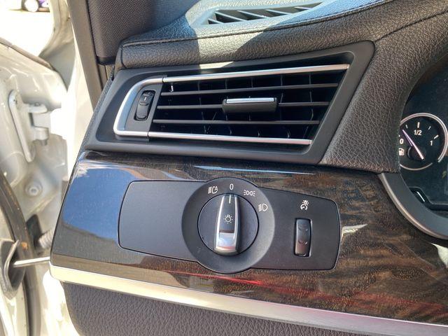 2012 BMW 750i 750i Madison, NC 28