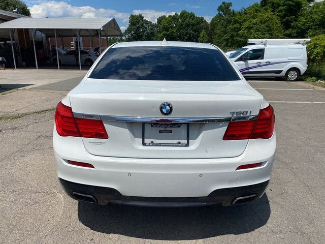 2012 BMW 750i 750i Madison, NC 2
