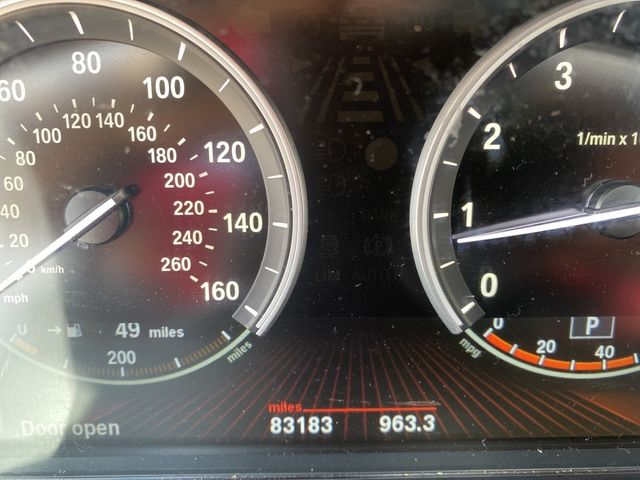 2012 BMW 750i 750i Madison, NC 29