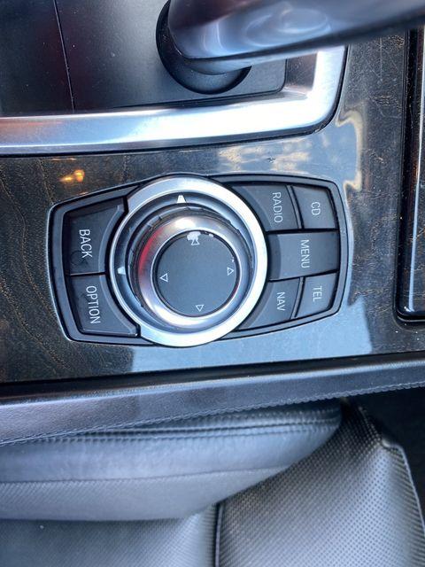 2012 BMW 750i 750i Madison, NC 36