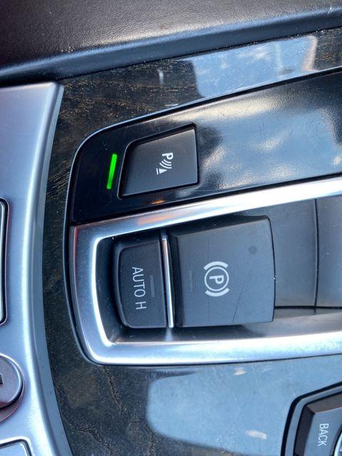2012 BMW 750i 750i Madison, NC 37