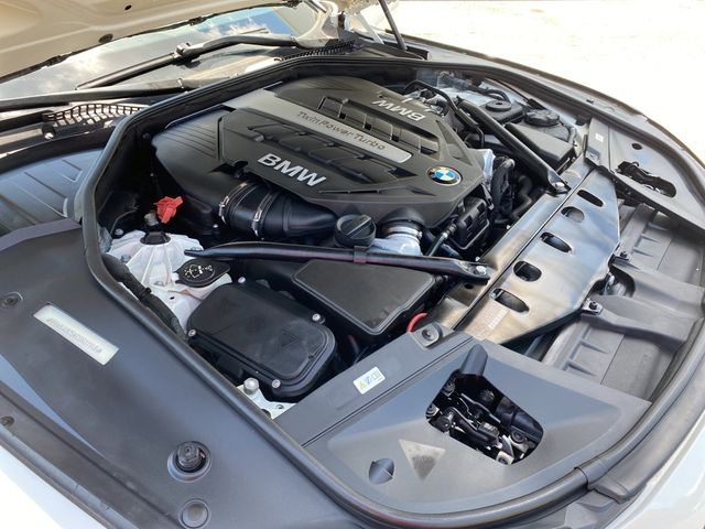 2012 BMW 750i 750i Madison, NC 44