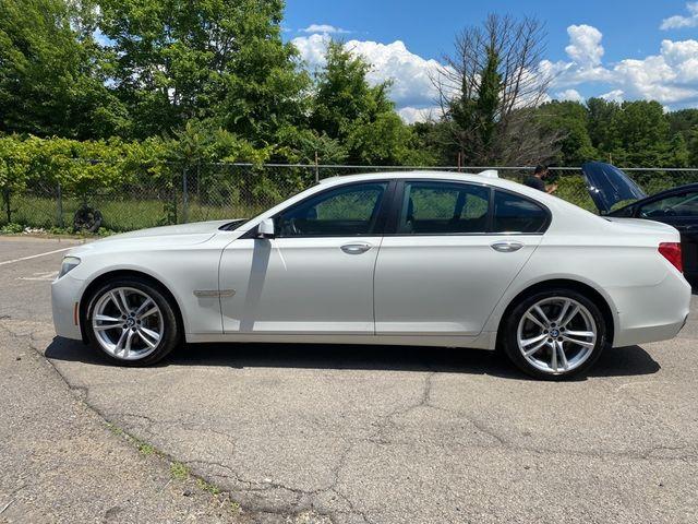 2012 BMW 750i 750i Madison, NC 4