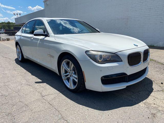 2012 BMW 750i 750i Madison, NC 7