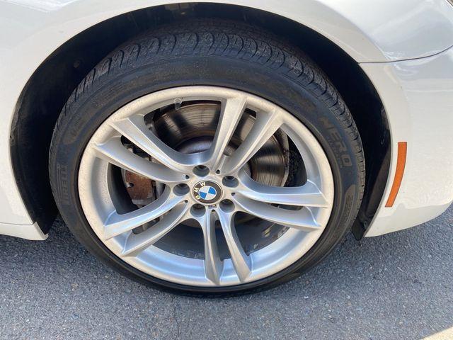 2012 BMW 750i 750i Madison, NC 8