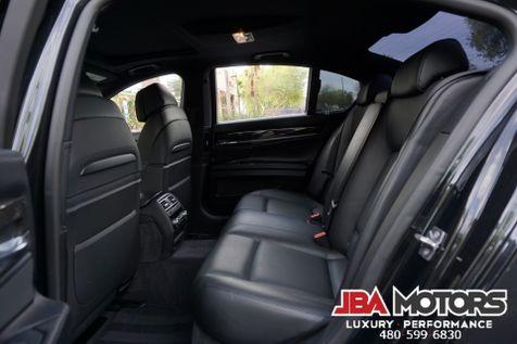 2012 BMW 750i 7 Series Sedan 750 M Sport Driver Assist $98k MSRP | MESA, AZ | JBA MOTORS in MESA, AZ