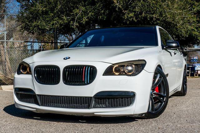 2012 BMW 750i Reseda, CA 2