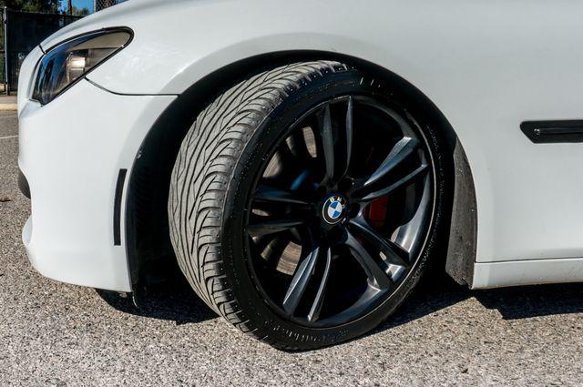 2012 BMW 750i Reseda, CA 12