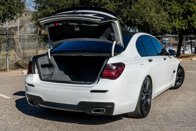 2012 BMW 750i Reseda, CA 11