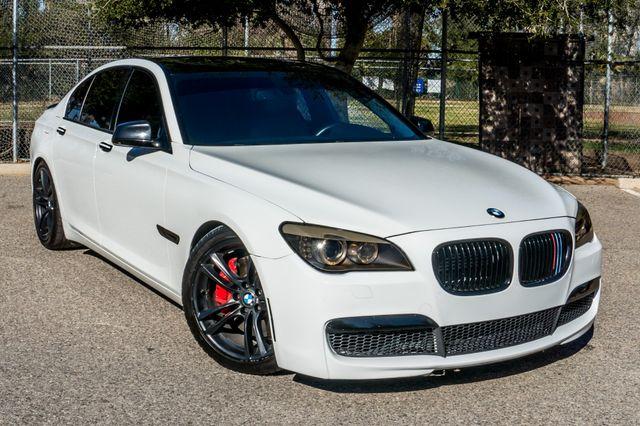 2012 BMW 750i Reseda, CA 47