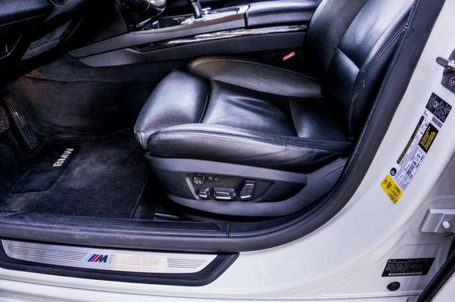 2012 BMW 750i Reseda, CA 14