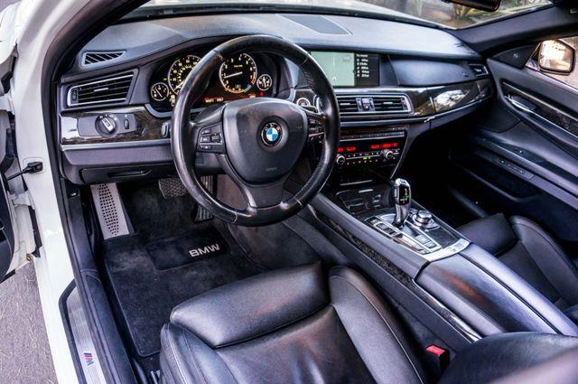 2012 BMW 750i Reseda, CA 15